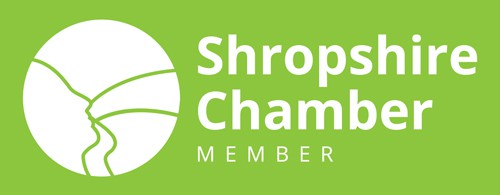 Member Shropshire Chamber of Commerce