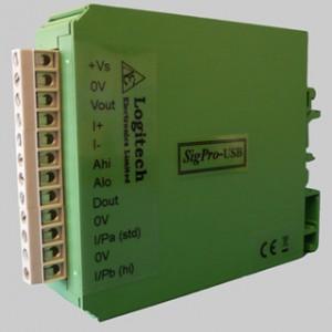 SigPro-USB Signal Conditioning Module