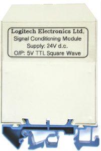 SCMTTL Signal Conditioning Module