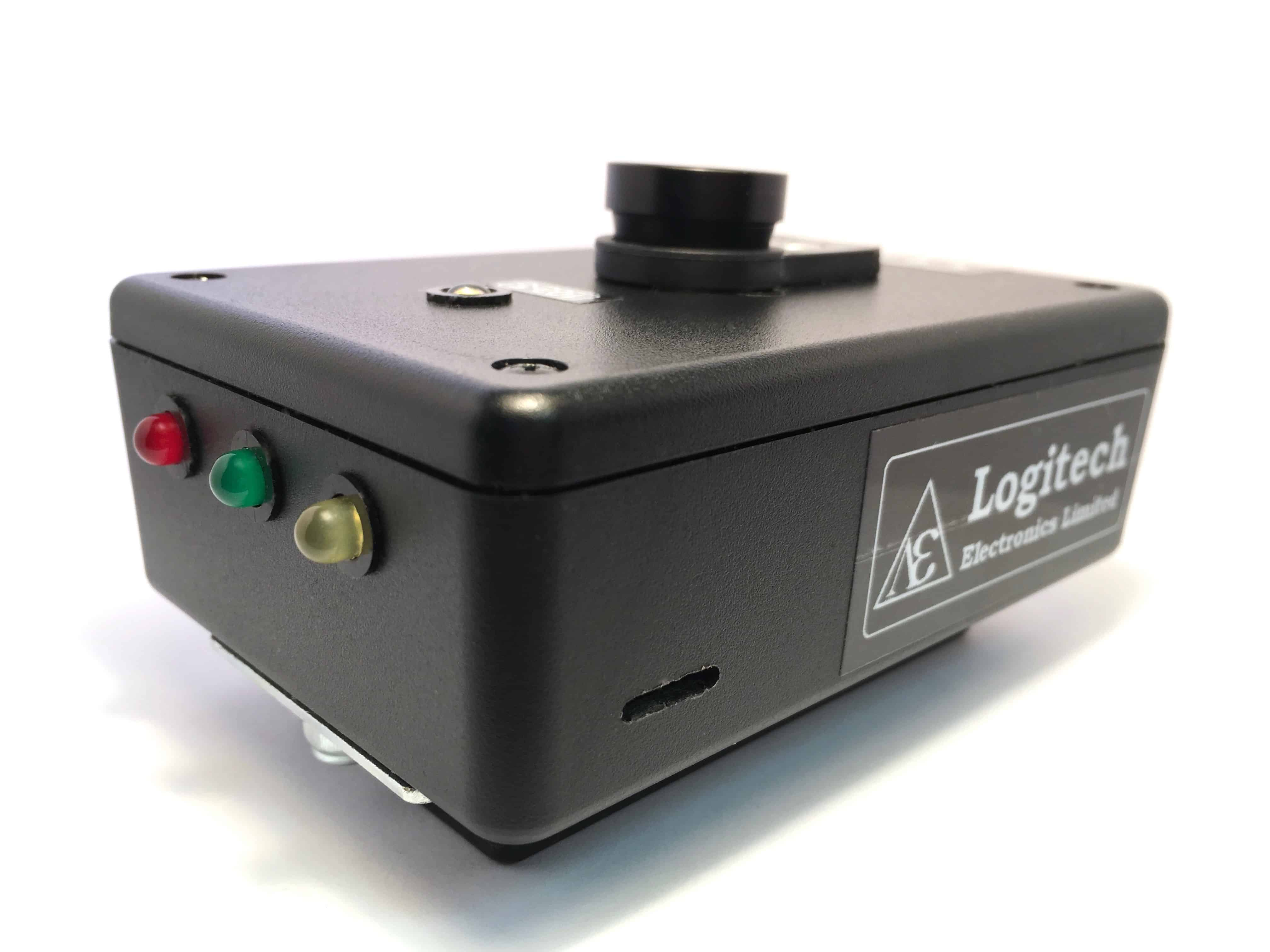 Accipitor Vision System